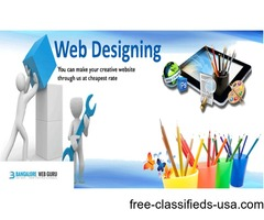 Create Website and Make It Online Presence For Getting Business