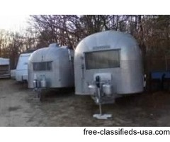 1979 31FT AIRSTREAM TRAILER FOR SALE