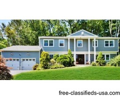Stunning 5Bed 3Bath Completely Renovated Single Family Home