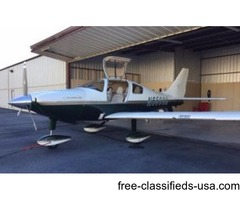 PLANE FOR SALE OR TRADE