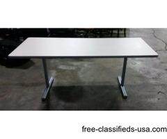 Coalesse Vecta Training Tables