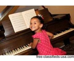 Music Lesson in Columbus