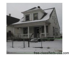 House For Rent - 2060 sq. ft - 2 story, 4 bedroom, 2 bath w/shower