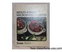 Multilpe - Power Microwave Cooking