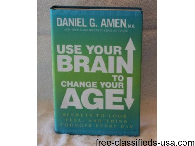 Use Your Brain to Change Your Age | free-classifieds-usa.com