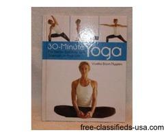 30 Minute Yoga