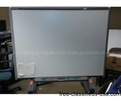 Smartboard and Accessories