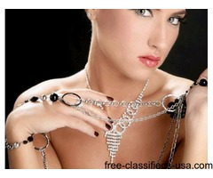 Abby's Jewelry Repair - Customized Jewelry in Tulsa