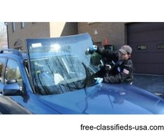 Best Auto Glass Services In Usa