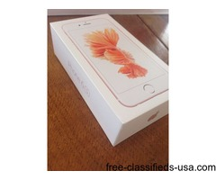 Brand New Apple iPhone 6 128GB cost $340USD