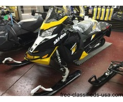 ONLY $149 A MONTH! NEW 2016 Ski-Doo MXZ Blizzard 900 ACE