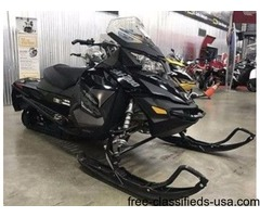 ONLY $149 A MONTH! NEW 2016 Ski-Doo MXZ TNT 1200 Snowmobile