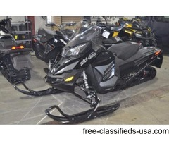 ONLY $152 A MONTH! NEW 2016 Ski-Doo Renegade Adrenaline 1200