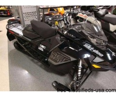 ONLY $139 A MONTH! NEW 2016 Ski-Doo Renegade Adrenaline 900 ACE