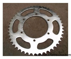 New Rear Sprocket 520 X 48T 72-76 Honda XL250