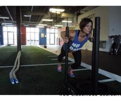 High Intensity Partner Interval Training