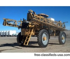 2011 Ag-Chem 1396 Rogator For Sale