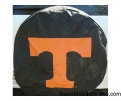TN Vols Tire Cover