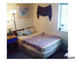 Private Room, Jan Rent Paid+$50, move in ASAP