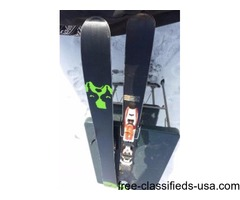 ROSSIGNOL S7 men