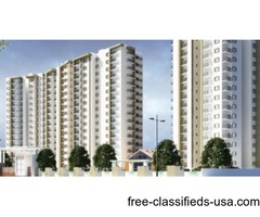 Underconstruction property with 2 years of possession with luxury apartments