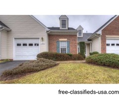 Salem Fields 11203 Silversmith Ln Fredericksburg VA 22407 Open House