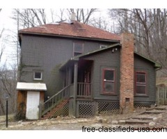 This house has 3 bedrooms and 1.5 baths