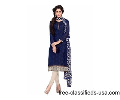 Top Deals on Salwar Kameez in USA at Mirraw