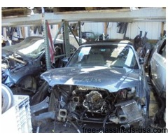 Parting out - 2007 Audi A4 Stock 16138
