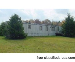PROPERTY FOR SALE AT MT.STORM
