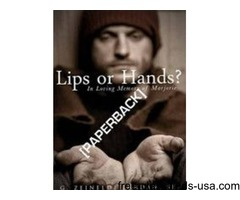 Lips or Hands Paperback