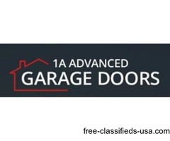 1A Advanced Garage Doors - Sacramento