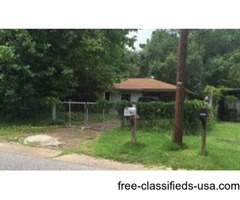 Single Family Home Only $11,900
