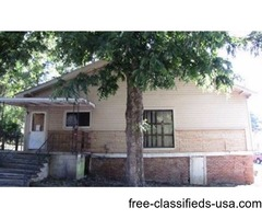 Single Family Home Only $16,900.