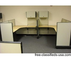 Cubicles, anything Furniture and Wall Units for your Office/Home