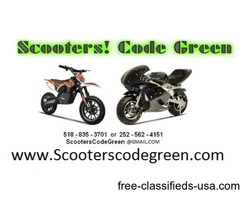 Browse An Economical Electric Skateboard And Pocket Bike Sale Online