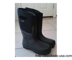 Boggs Boots for sale