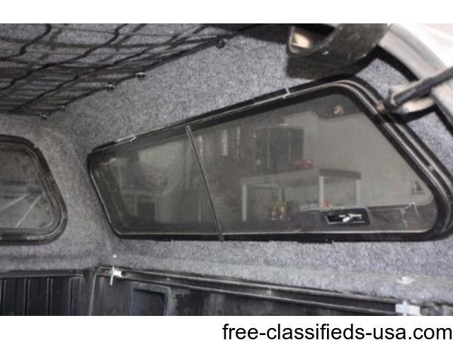 Platnium Leer Topper for Tacoma 2008-15 | free-classifieds-usa.com