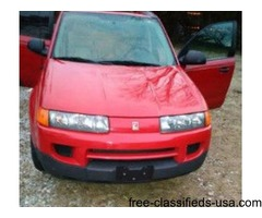 Saturn SUV for sale