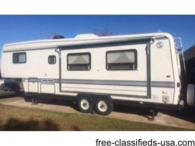 Dodge Truck Amp 31 Travel Supreme Rv Rvs Campers
