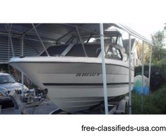 24 ' BAYLINER for sale