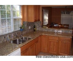 Kitchen Remodels - Free Quotes