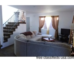 Room Available on 1 Side of Duplex