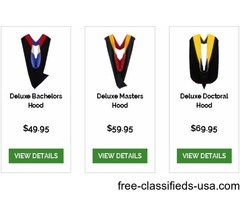 The Right Costume for Your Graduation Day