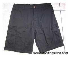 MENS 6 & 5 POCKET SHORT