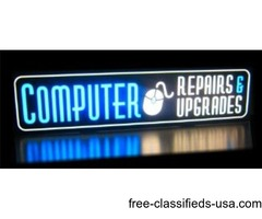Computer Reloads, Repairs and Upgrades
