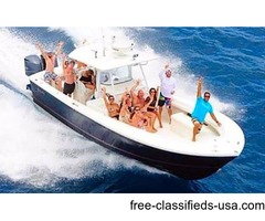 St.Thomas Best Luxury Boat Rentals Services in USVI
