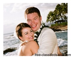 Perfect Kauai and Big Island Wedding Packages