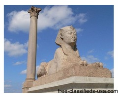 Get best Egypt Budget Package