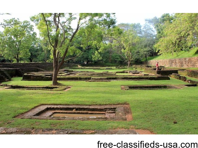 Places to See in Sri Lanka